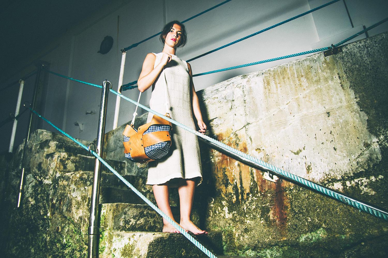 Bolso Basket by Mogüi