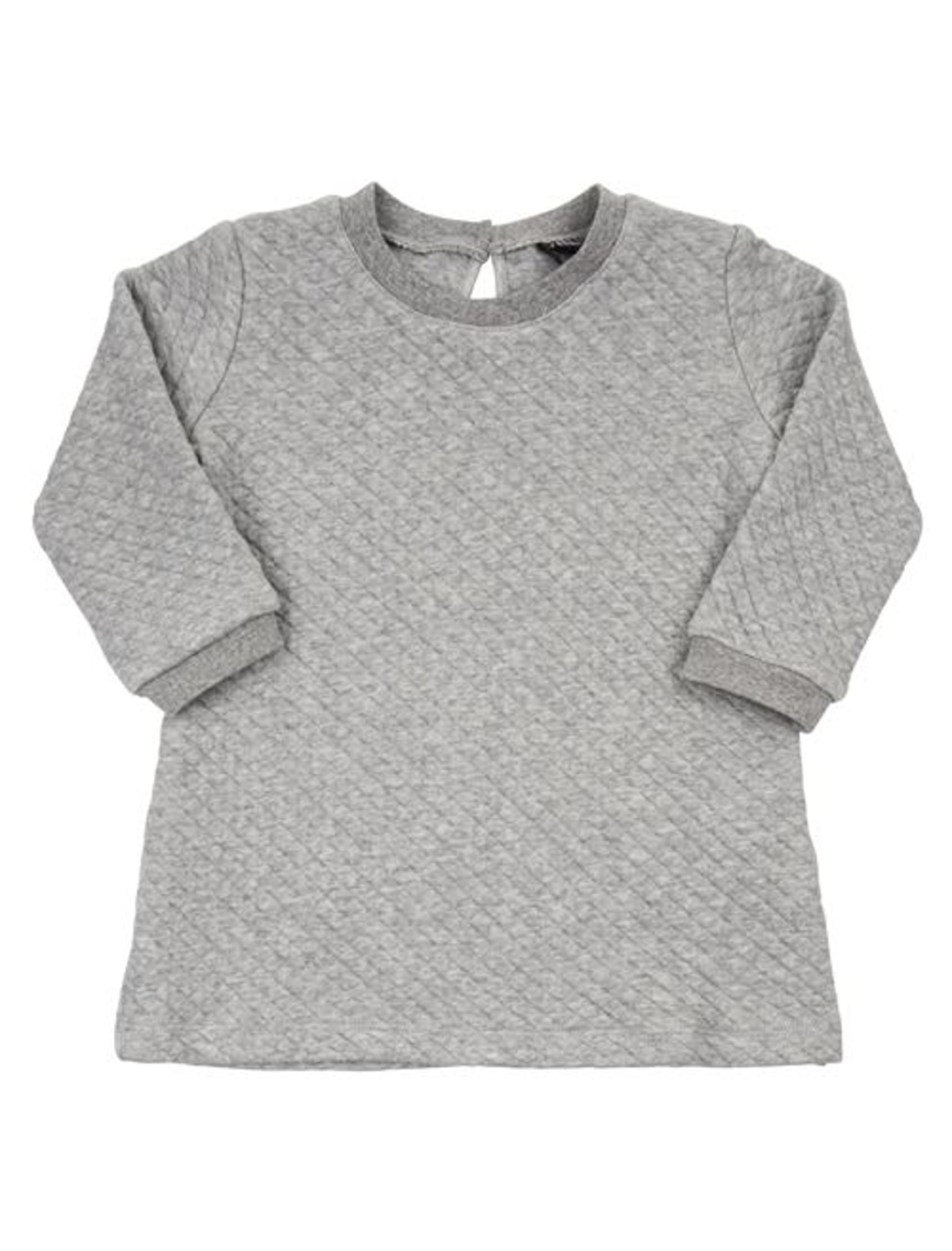 Vestido gris Carlijnq_01