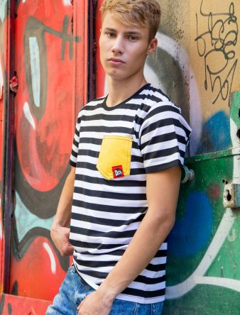 Yellow-Pocket