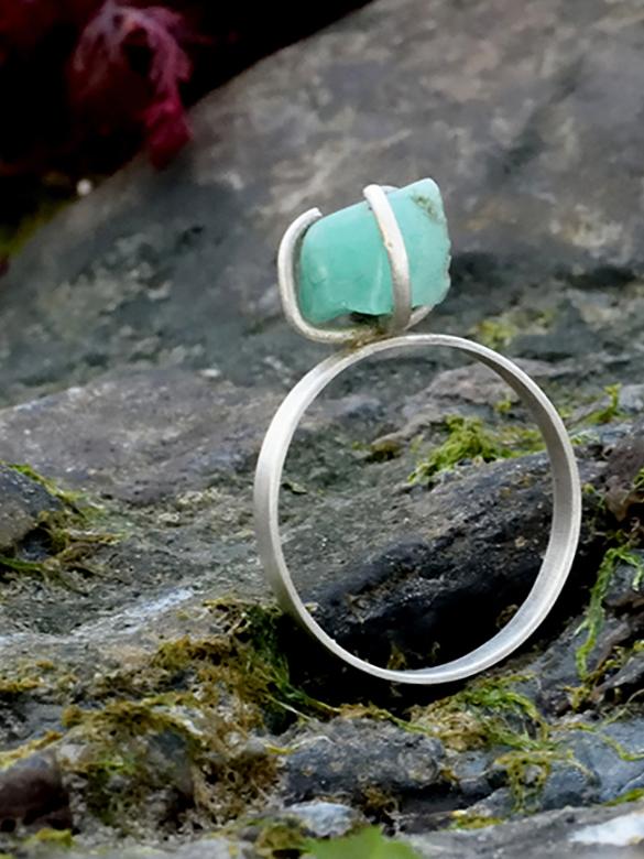 anillo mint stone 1