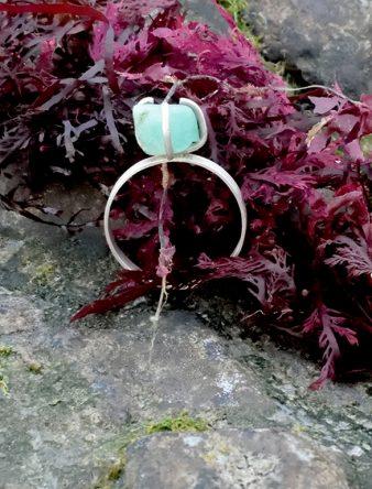 anillo mint stone 2