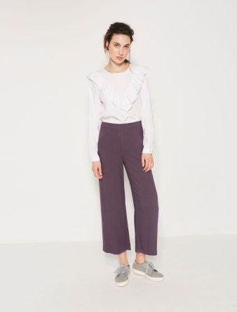 Pantalon Culotte Fluido_01