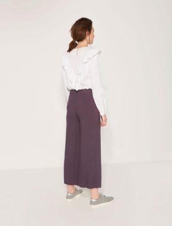 Pantalon Culotte Fluido_02