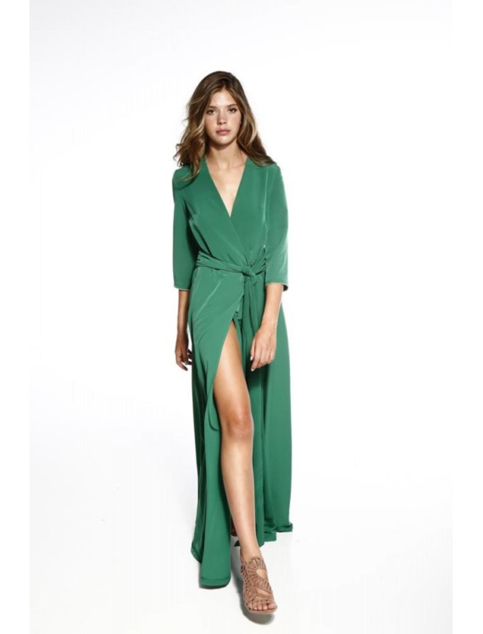 Grass Maxi Dress_01