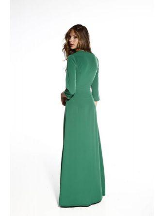 Grass Maxi Dress_02