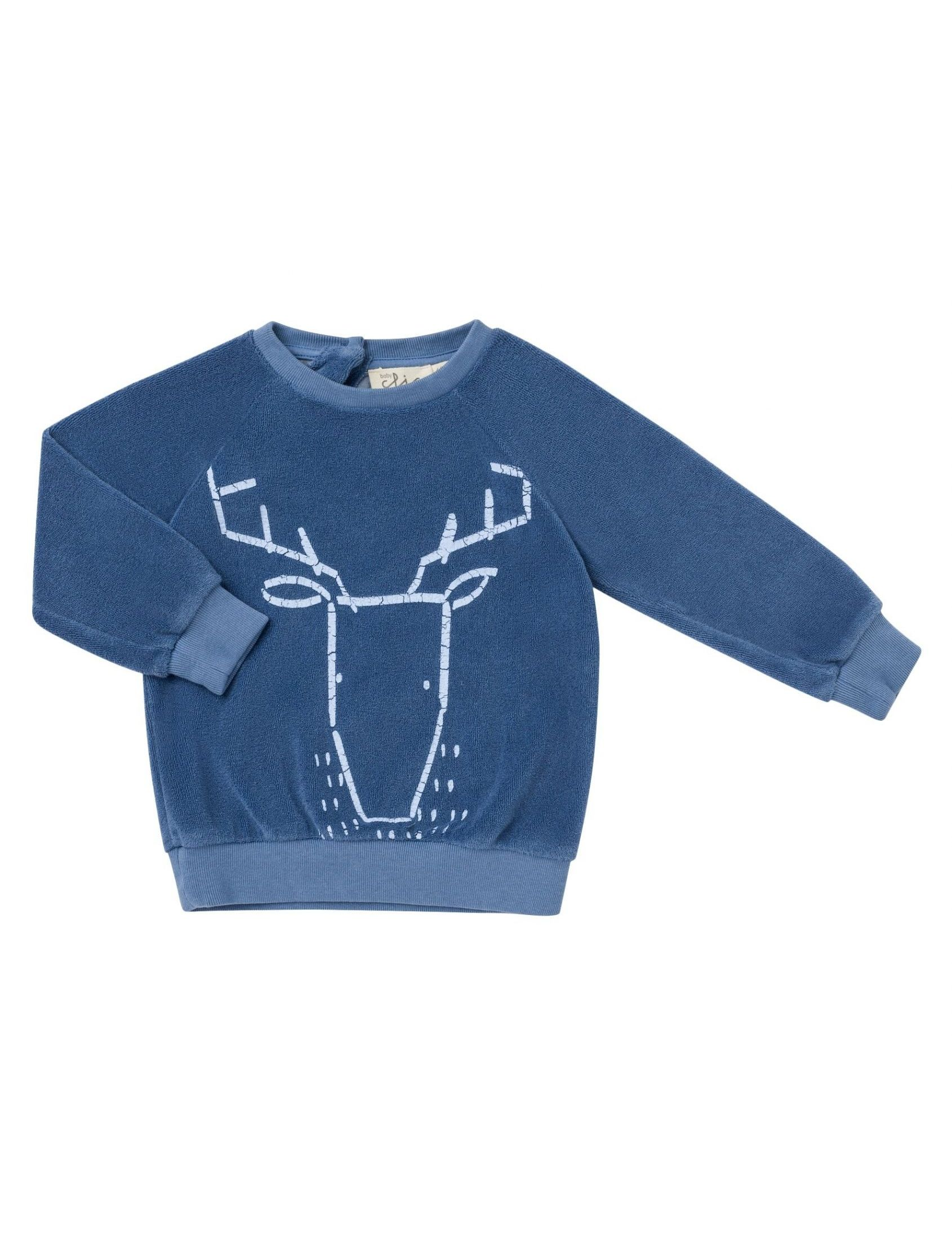 Jersey Rudolf Baby Clic azul_mamalua_01
