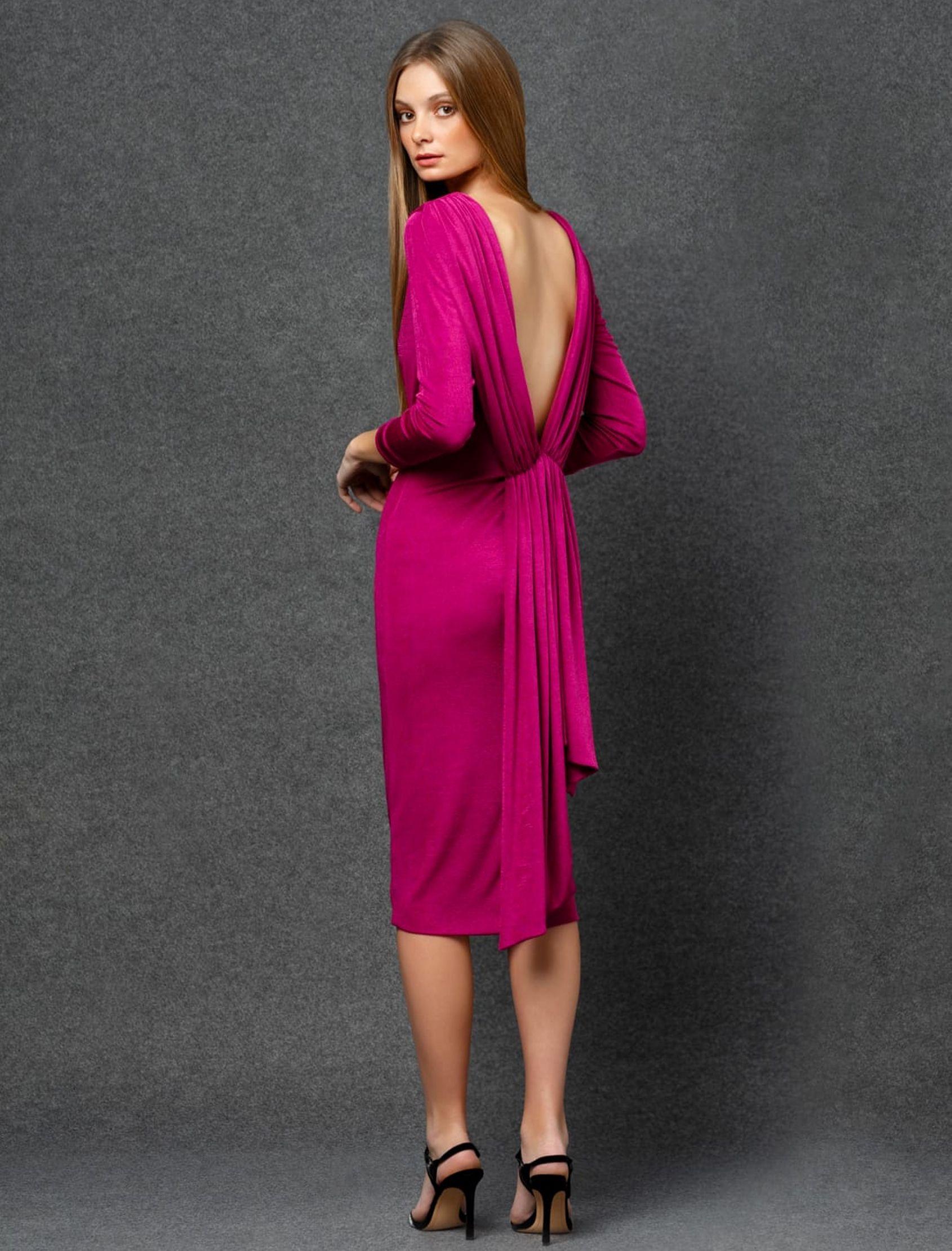 Vestido Escote espalda_Le Carrousel_01