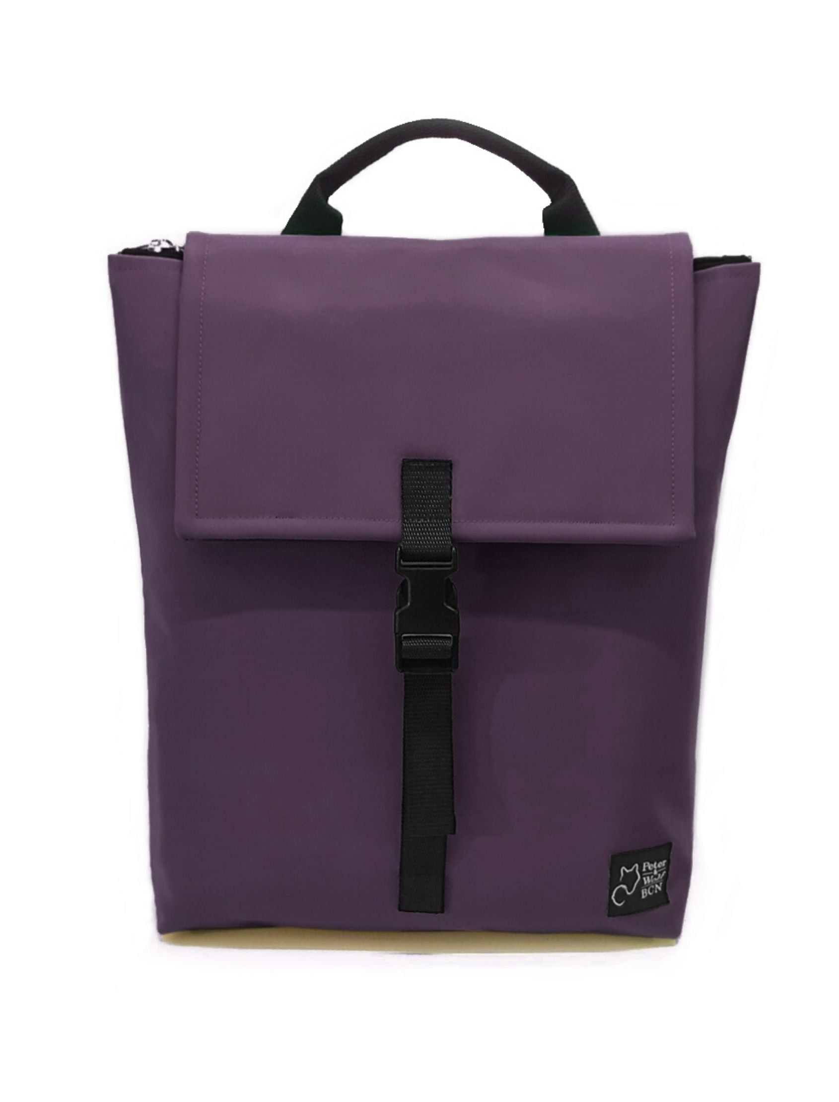 Mochila Nautic Violet de Peter&Wolf