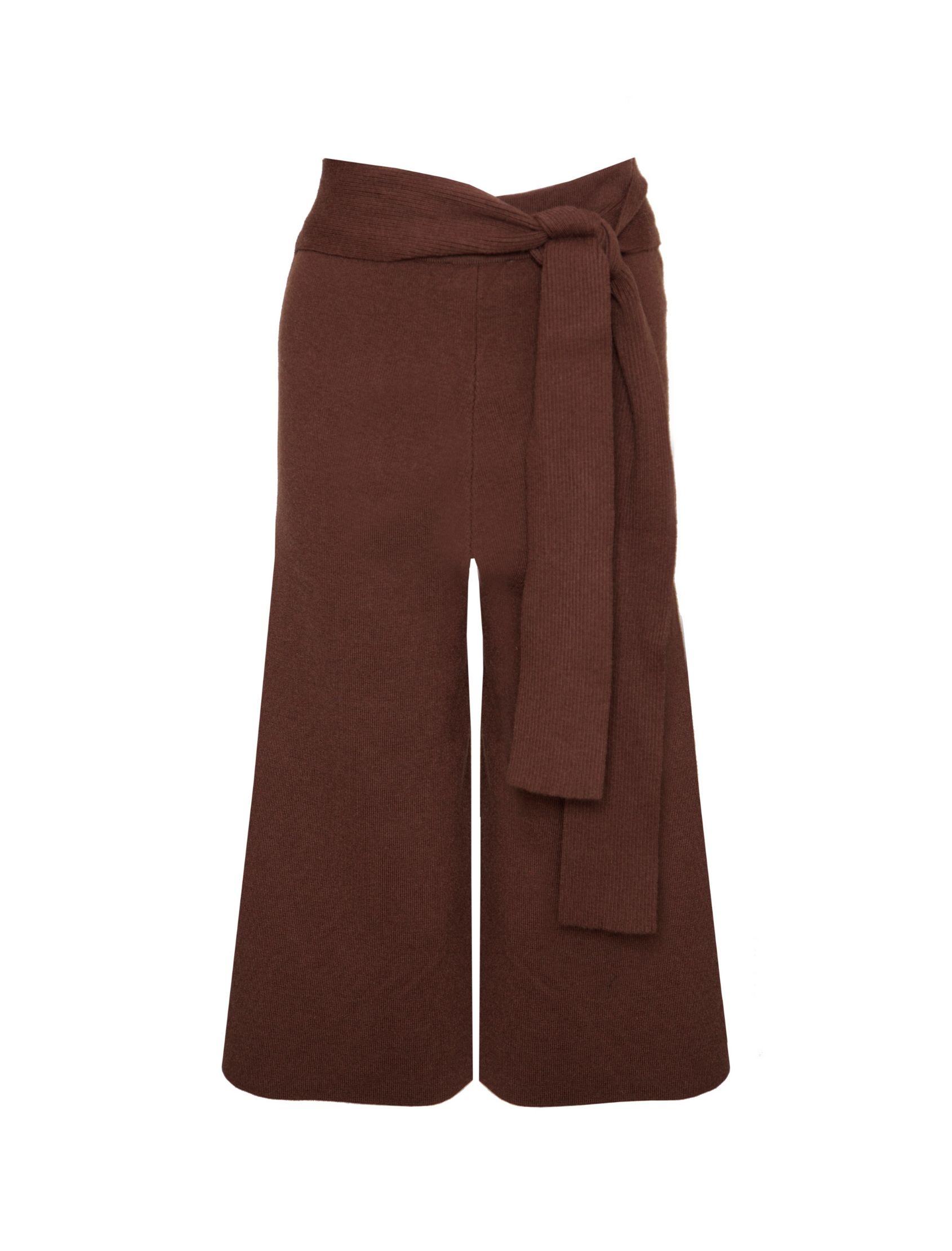 pantalón pantalon_WYTTE_jovonna_london_punto_marrón