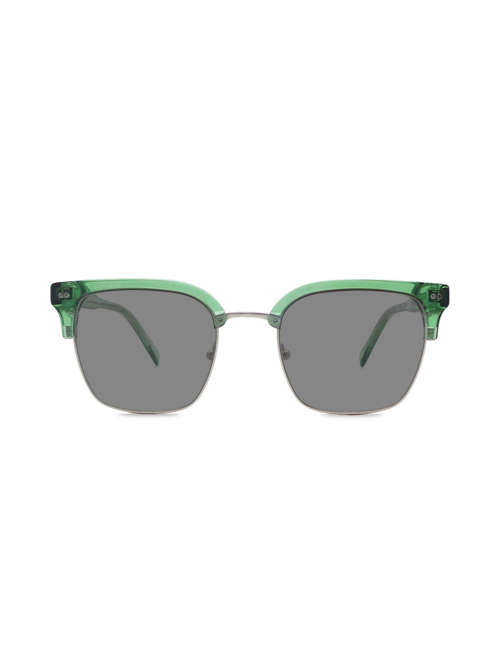 gafa de sol y graduado hio clover en color verde