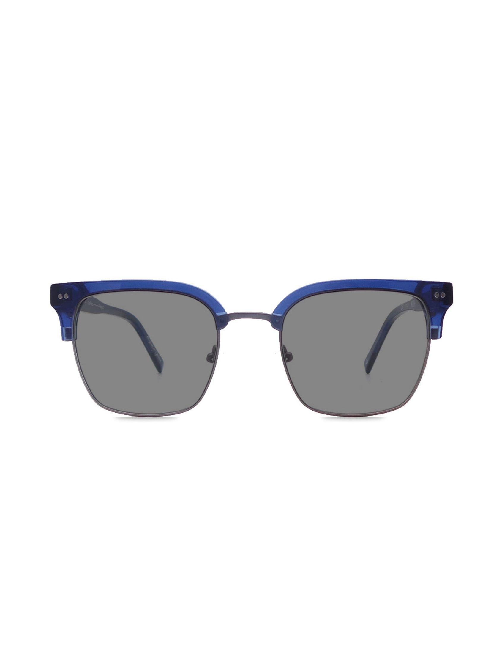 gafa unisex hio north en calor azul de sol o versión graduable