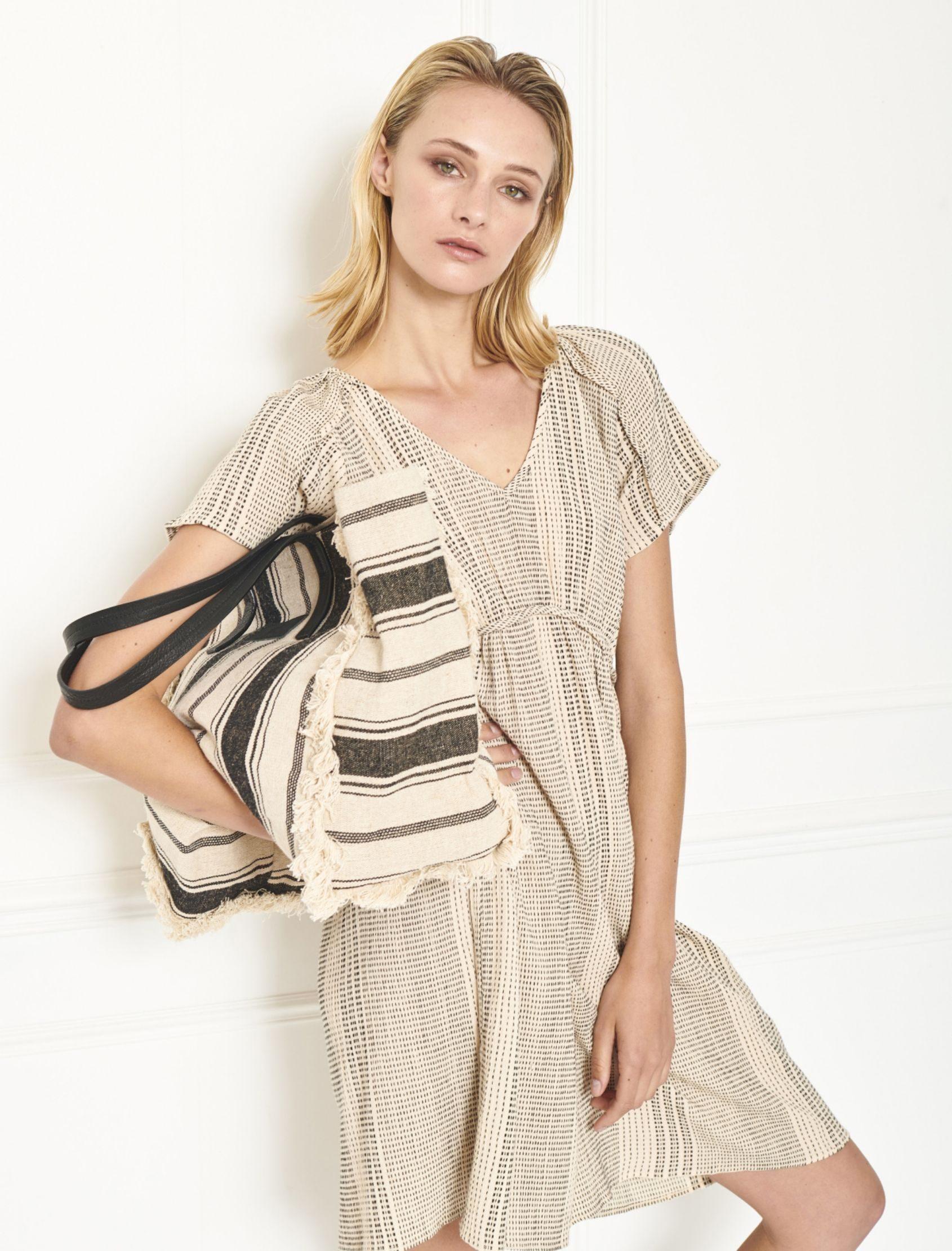 Vestido Rinina de mkt studio en algodón