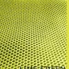 alpargata sport verde lima unisex con tejido técnico y esparto