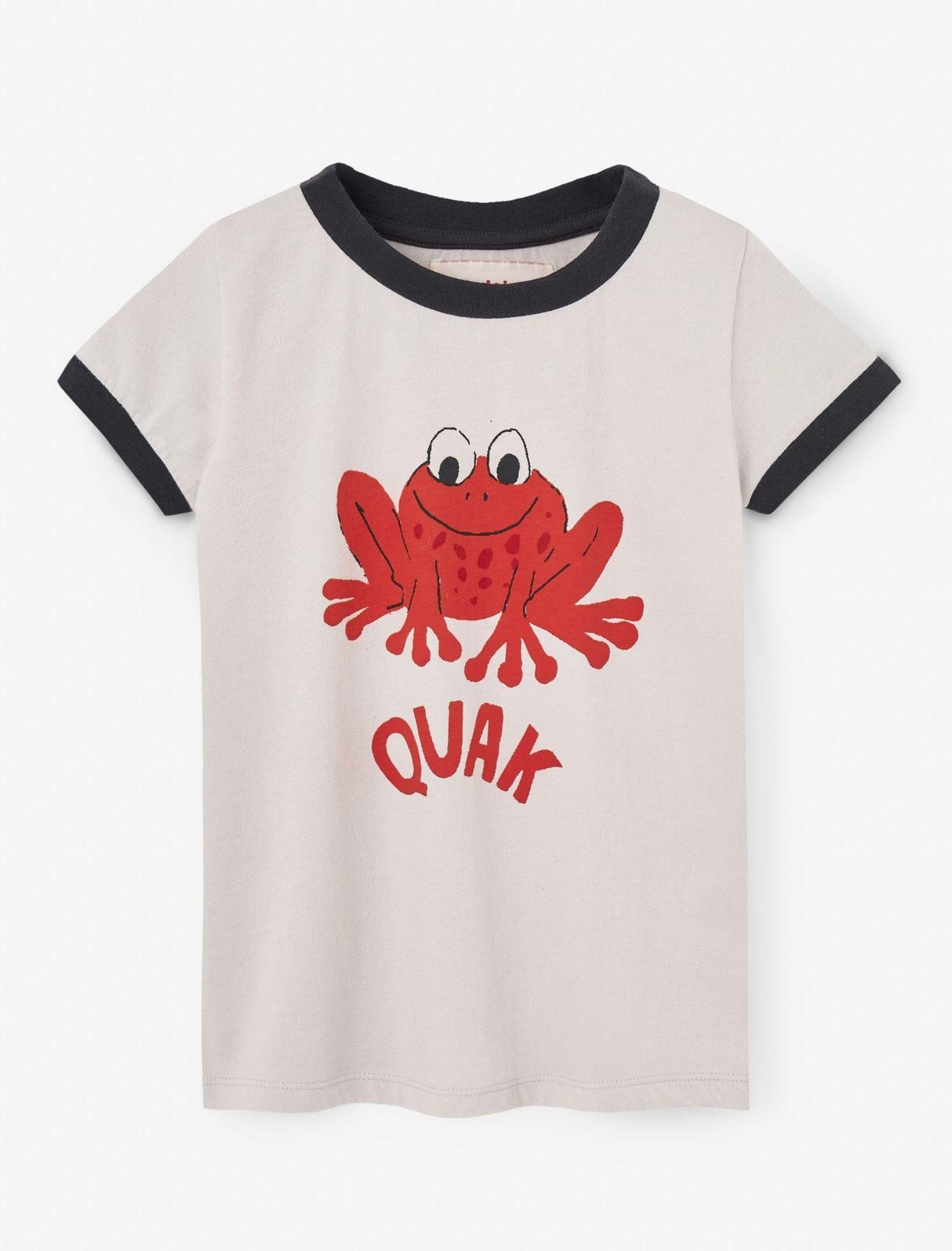 camiseta rana nadadelazos